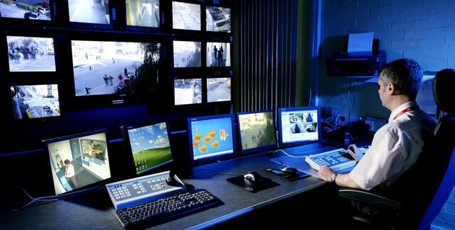 Empresas seguridad barcelona sistemas de seguridad en - Sistemas de seguridad ...